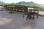 Комбинирана база за маса