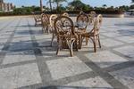 Уникални стойки за маса с кръгла основа