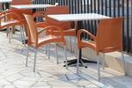 Здрава стойка за Вашата маса, от високоустойчиви материали