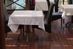 Стойка за Вашата маса за хотел, от високоустойчиви материали