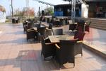 Модерна база за маса за заведение