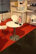 Дизайнерски бази за маса от неръждаема стомана