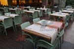 Дизайнерски стойки за маса за ресторант