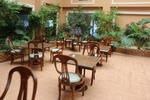 Основа за бар маса за интериор за хотел