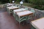 Основи за бар маса за ресторанти