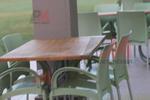 Дизайнерски бази за маси железни