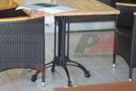 Черни основи за маси, с доказано качество