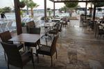 Модерна стойка за бар маса за кафене