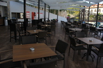 База за маса за ресторант