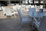 маса от ратан за басейн