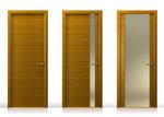 Интериорни врати за кухня София