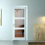 стилни Интериорни врати за кухня