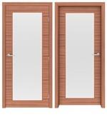 лукс Интериорни врати за кухня