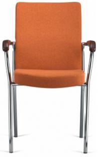Посетителски стол LOCO II 4L