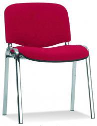 Посетителски стол ISO CHROME C