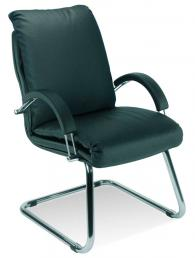 Конферентен стол NADIR STEEL LB CF