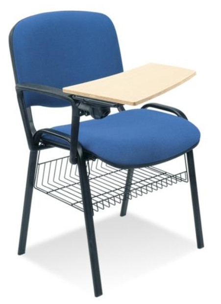 Конферентен стол  ISO black