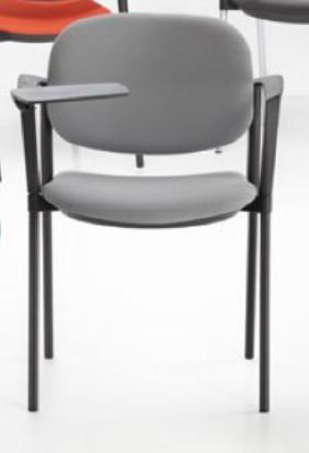 Конферентен стол STEP black TR