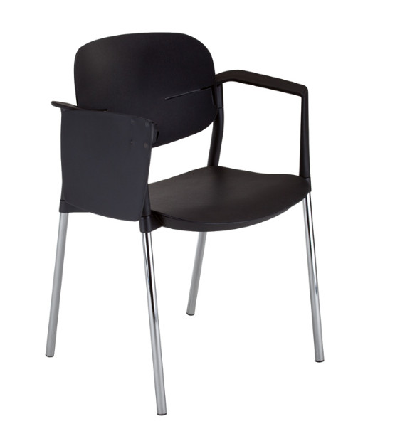 Конферентен стол STEP chrome TR