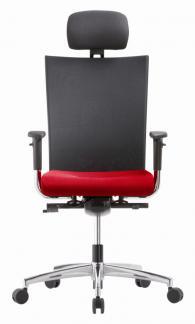 Директорски стол EXTRA mesh 8