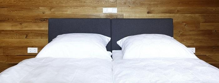 Стил и практичност в спалнята