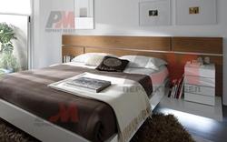 Луксозн спален комплект по проект