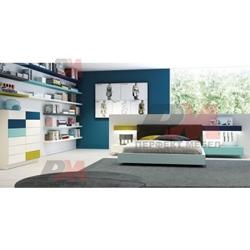 Модерна спалня по проект