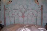 Спални от ковано желязо по поръчка на клиента