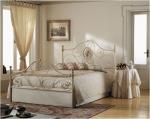 Изработка на спални от ковано желязо по поръчка