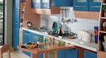 интериори за кухни МДФ гланц