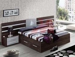 спалня с чекмеджета по поръчка