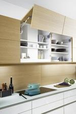 интериори за кухни МДФ