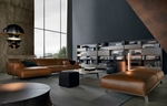 мека мебел с ракла стабилна