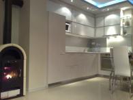 Г-образна кухня