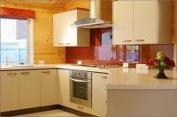 Кухня Comfortable-