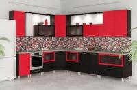 кухня 16-