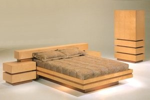 спалня  LUX 3-