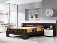 кафяво легло