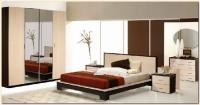 спален комплект-легло и гардероб
