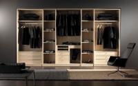 вътрешно рапределение на гардероб