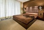 Тапицирани легла с дамаска