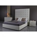 Легло с висока табла