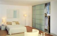 гардероб с плъзгащи врати-ВГРАДЕН
