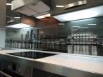 Обзавеждане за кухни с принт стъкло