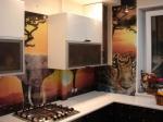 Модулни мебели за кухни ПДЧ супер гланц