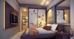 Гардероб спалня