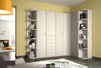 луксозни гардероби за спалня за ваканционни жилища
