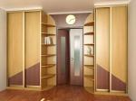 Компактни гардероби за ваканционни жилища поръчка
