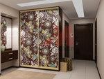 Стилни гардероби за дома в комбинация с принт стъкло