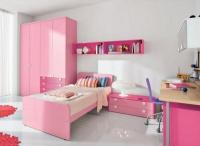 детска стая за момиче по проект